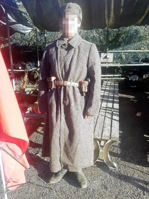 San_soren_coat
