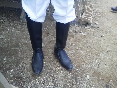 San_hoheis_boots